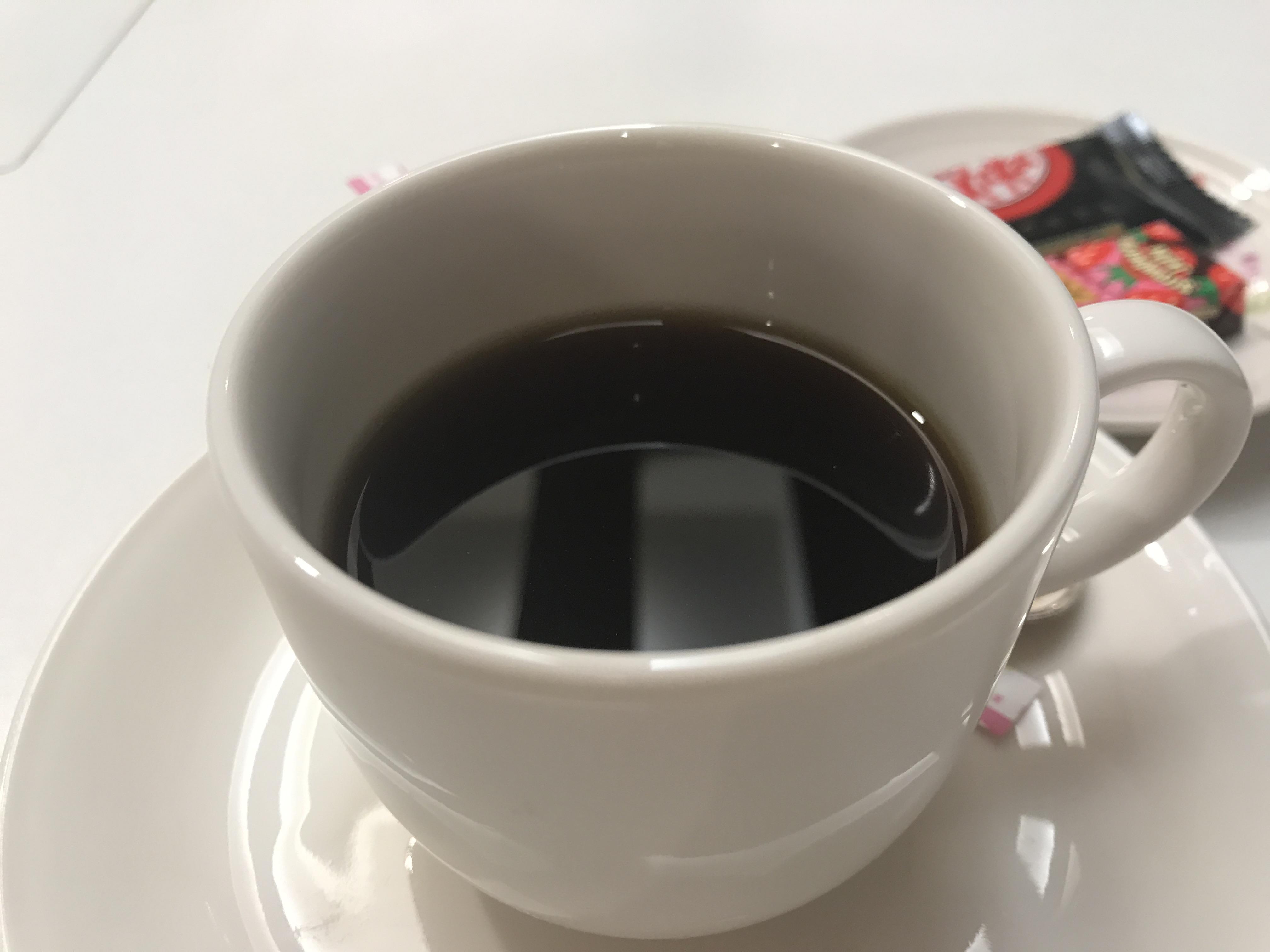 コーヒーブレイク面接 ラッシュ!